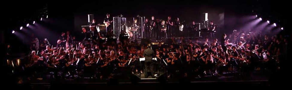 PACAP Orchestra #3